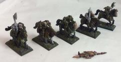 Chaos Knights Collection #21