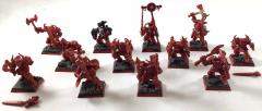 Chaos Knights Collection #22