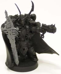 Chaos Lord #12