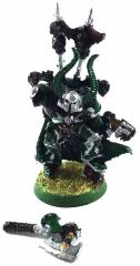 Chaos Space Marine Lord #19