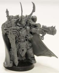 Chaos Lord #17