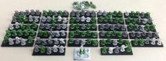 Chaos Space Marine Collection #2