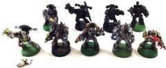 Chaos Space Marines Collection #13