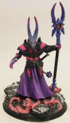 Chaos Sorcerer Lord #1
