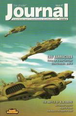 "#47 ""Tau Barracuda, The Battle of Blackmire"""