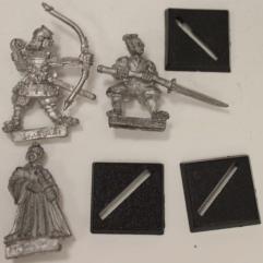 Samurai Collection #1
