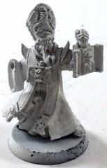 Confessor Kyrinov #1
