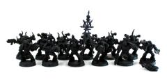 Chaos Space Marine Collection #13