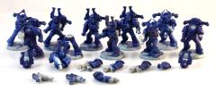 Chaos Space Marine Collection #16