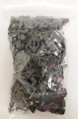 Chaos Space Marine Bits Bag 4x6 #8