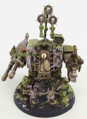 Chaos Dreadnought #4