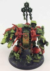 Chaos Dreadnought #5