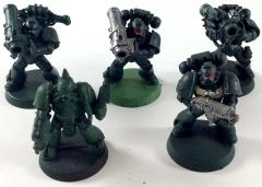 Chaos Havocs Collection #2
