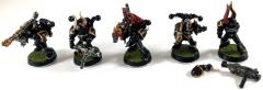 Chaos Havocs Collection #3