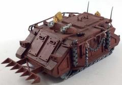 Chaos Rhino #42
