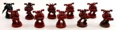 Chaos Space Marine Collection #3