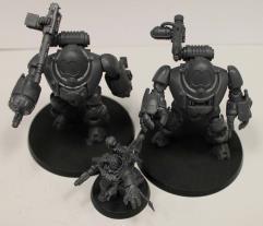 Kastellan Robots #2