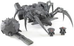 Arachno-Hammer #1