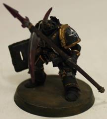 Custom Chaos Terminator #1