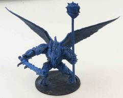 Custom Daemon #1