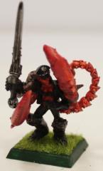 Custom Mutant Commissar #1