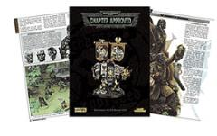 Chapter Approved - Warhammer 40,000 Annual 2003