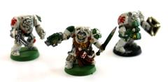 Deathwing Terminators Collection #1