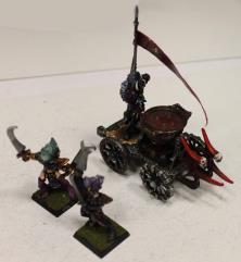 Cauldron of Blood #4
