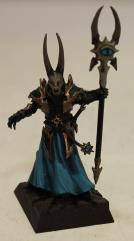 Chaos Sorcerer #1