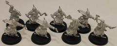 Dwarf Iron Guard Collection #2