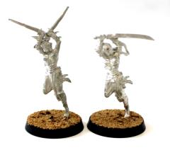 Death Cult Assassins 2-Pack #1