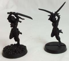 Death Cult Assassins 2-Pack #2