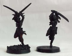 Death Cult Assassins 2-Pack #3
