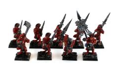 Bloodletters of Khorne Collection #2