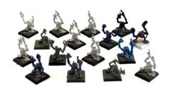 Blue Horrors Collection #2