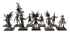 Daemonettes Collection #3