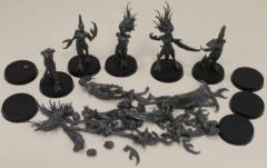 Daemonettes Collection #4