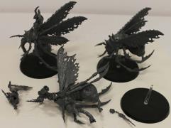 Plague Drones of Nurgle Collection #2