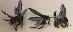 Plague Drones of Nurgle Collection #3