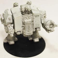 Dreadnought #18