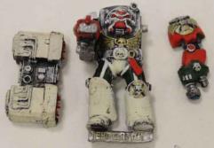 Deathwing Terminator #1