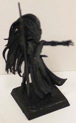 Dark Elf Sorceress #1