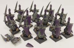 Dark Elf Swordsmen Collection #3