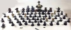 Dark Imperium Deathguard Collection #3