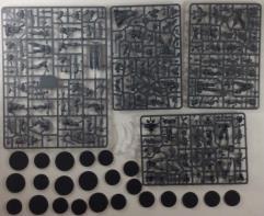 Dark Imperium Space Marine Collection #2