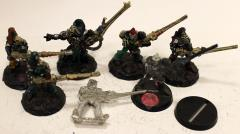 Death Jester Collection #2