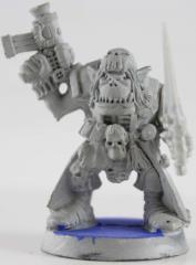 Death Skull Boss #1
