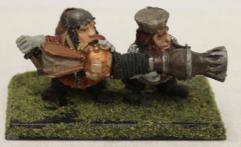 Bazooka Team #2