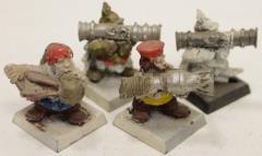 Bazooka Team #3