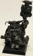 Dwarf Standard Bearer (Limited Edition) #1